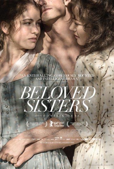 مشاهدة فيلم Beloved Sisters مترجم