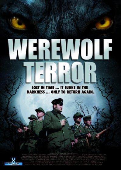 مشاهدة فيلم Iron Wolf مترجم اون لاين