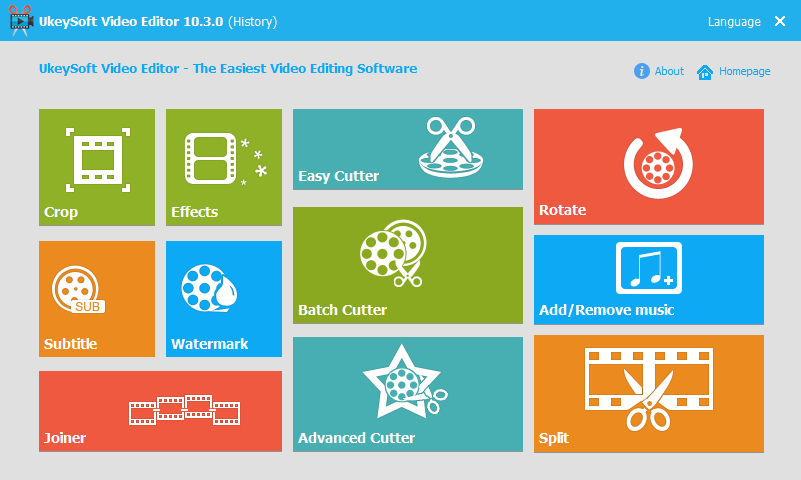 برنامج Ukeysoft Video Editor 10.3.0 p_1116szare1.jpg